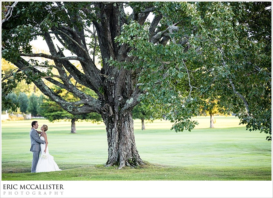 Sarah & Michael: An Abenaqui Country Club Wedding // NH Wedding ...