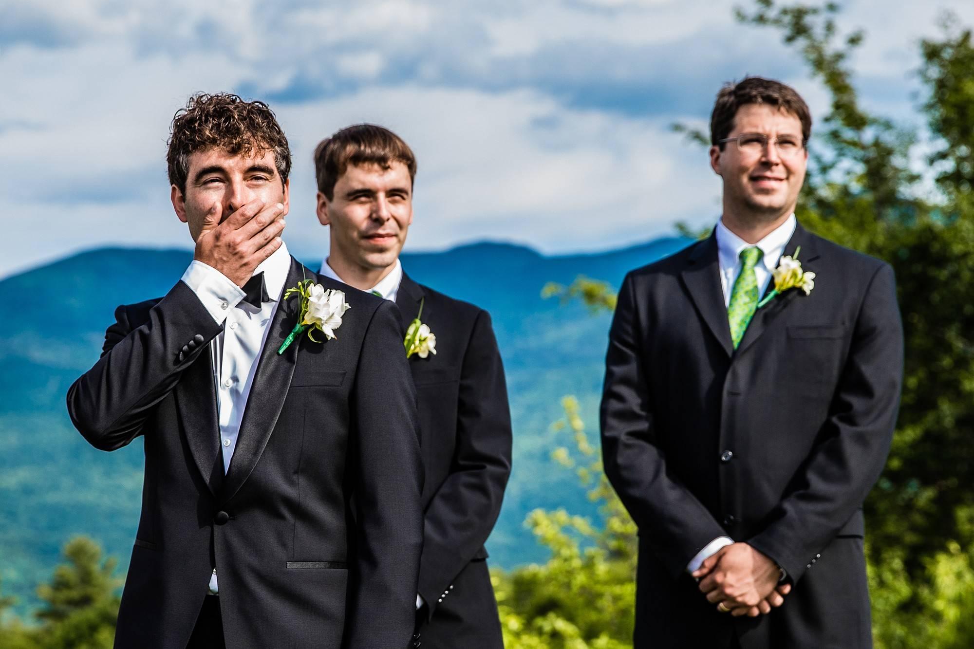 Weddings - Eric McCallister Photography
